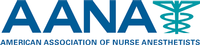 American Association of Nurse Anesthetists Logo