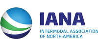 The Intermodal Association of North America Logo