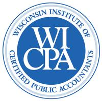 Wisconsin Institute of CPAs (WICPA) Logo